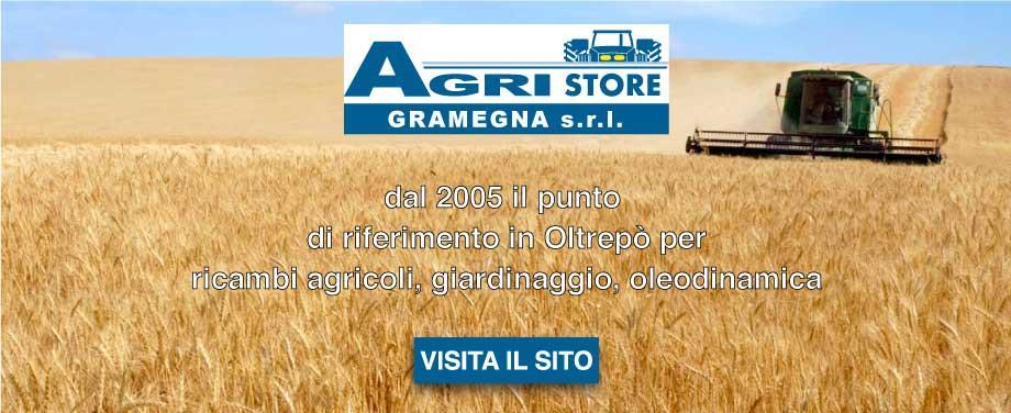 link al sito gramegna